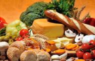 La sperimentazione con la dieta mediterranea