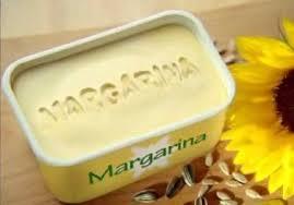 burro margarina