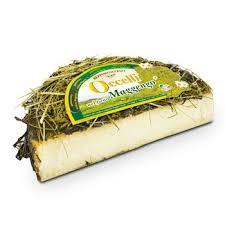 formaggio a pasta dura