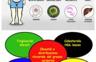 DOTTORE… MA COS'E' LA SINDROME METABOLICA?