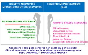 sindr. metabolica misure