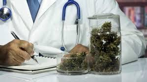 cannabis e medico