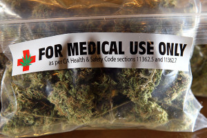 cannabis-for medical use